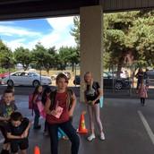 6th grade helpers