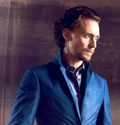 Don John - Played by Tom Hiddleston