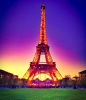 We want to go to paris!!