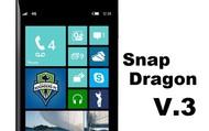 Snap Dragon V.3