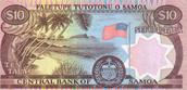 The Samoan Tala