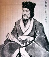 Qin Shang Yang