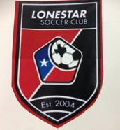 we are lonestar