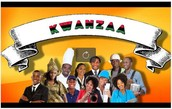 Kwanzaa - All About the Holidays