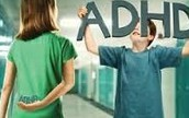 Great little article on ADHD in GIRLS!