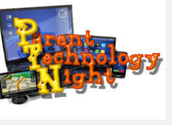 Goal for the Week: Preparing for Tech Night