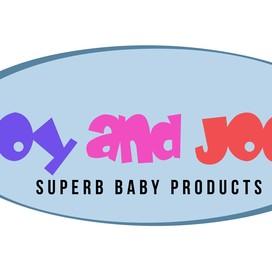 Joy and Joe UK profile pic