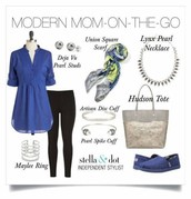 For the Mom On The GO!!!