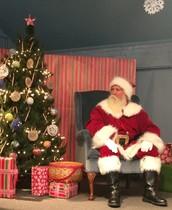 Breakfast With Santa Follow-Up