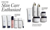 Perfect sets for those who take especially good care of their skin