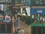 Centros artesanais