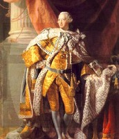 King George the Third