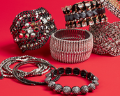 Portia, Kahlo & NIkita Bracelets