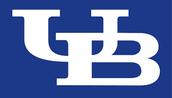 #3 University of Buffalo