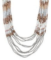 Mesa Necklace