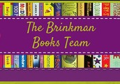 The Brinkman Books Team Facebook Page