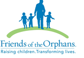 Presentation about Friends of the Orphans (FOTO) non-profit-mission