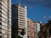 Apartamentos en Los Pocitos