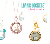I Locket A Lot!