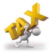 报税截至日期就要到了!