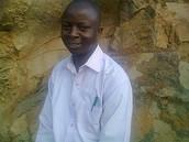 Kenya connection with Jairus Makambi