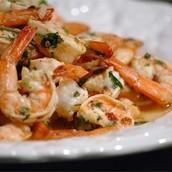 Scampy Camarón (Shrimp Scampy)