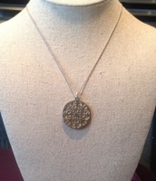 Celia Pendant Necklace - Reg $74 SALE $30