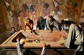 King Tut Discovered