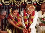Rig Vedic Mantra recite - Marriage