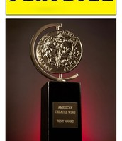 When I have 60 years I am going to go to the tony awards.