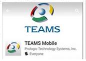 TEAMS Mobile App