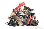 Annual Shoe Drive - THANK YOU!