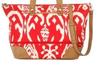Getaway Bag - $138 - Other Patterns Available