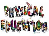 Uniformes de Educación Física