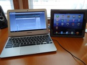 Chromebook and iPad Collection