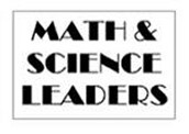 Math and Science Leaders Advisory Meeting - March 3, 2016
