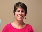 Stacy Wecker, Attendance Secretary