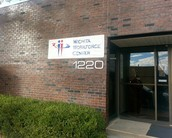 The Wichita Workforce Center