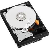Hard Drive (HDD)/SSD