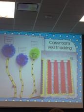 Classroom Scoreboards