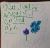 Owen - 1st grade