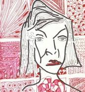 Sketcher book, Art Journal , zentángulos y doodles.