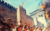 Boxer Rebellion in China-1899-1901
