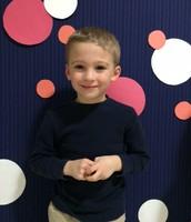 Eli Keefer - Preschool