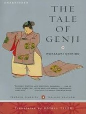 What Period did Literature in japan begin?