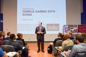 Jim Blaney - CEO of Human Capital Practice, Willis