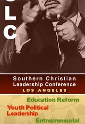 The Southern Christian Leadership Conference (SCLC)