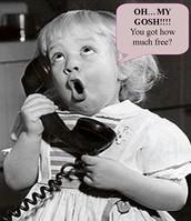 Make those CALLS!