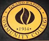 #2 Grand Rapids Community College