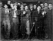 Prisoners of Buchenwald